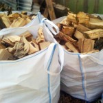 Naturally Seasoned Hardwood Logs