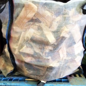 Aerated Storage - Bulk Bag